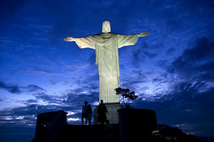 4e3080fa694 As comemorações dos 80 anos do Cristo Redentor começam neste sábado